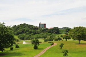 summit golf